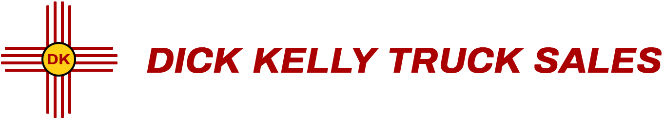 Dick Kelly Truck Sales logo